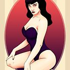 Bettie by jussta