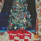 O Christmas Tree,Card by MaeBelle