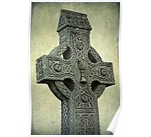Celtic Designs Poster