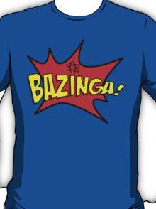 Bazinga! 2 T-Shirt