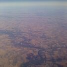 view from the window seat by elh52