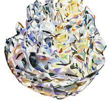 Gemstone I Glump by Karl Frey