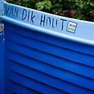 Van Dik Hout by phil decocco