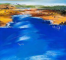SUNDAY SAILING by Thomas Andersen
