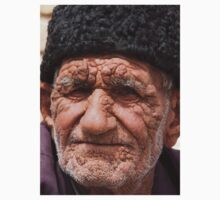 Old Man, Abarqu Kids Clothes