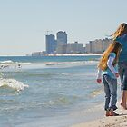 Thanksgiving Orange Beach, Alabama by Mike Pesseackey (crimsontideguy)