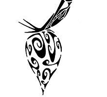Oiseau Planète / Planet Bird by meoise