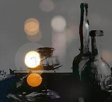 imaginary by Nikolay Semyonov