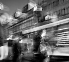 Deansgate by maxblack