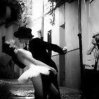 Tango in Xativa by XeniaSeurat