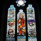 Church Window by sweeny