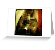 Learning TTV Greeting Card