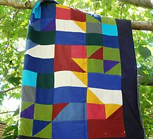 Helen Richards Quilts by Helen  Richards