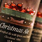 Tis' the Season! (for a Christmas Ale) by Rachel Counts