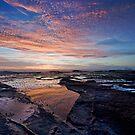 Susan Gilmore Beach by Melina Roberts