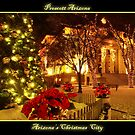 Prescott Arizona, Arizona's Christmas City by Diana Graves Photography