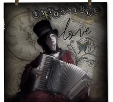 Impossible by dovey1968