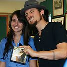 A Day With John Butler by Caroline Angell
