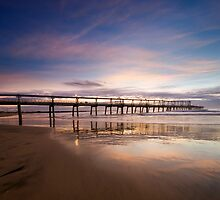 The Spit | Main Beach | Gold Coast | Australia by Pawel Papis