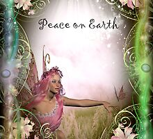 Peace On Earth by Vanessa Barklay