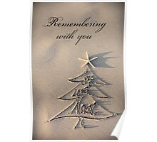They Are Remembered Poster