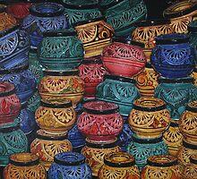 Morocco by Valentina Henao