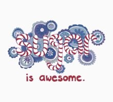 Sugar is Awesome Kids Clothes