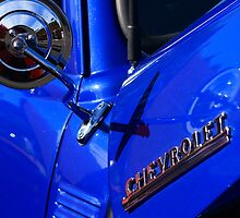 Chevy. by PhotographyNerd