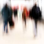 Moving People by Ulf Buschmann