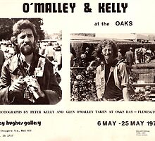 O'Malley and Kelly at the Oaks by Peter Kelly and Glen O'Malley