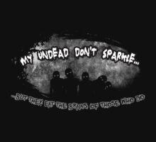 My Undead by CheysShirts