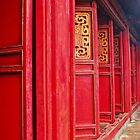 Red Doors by StefanieT