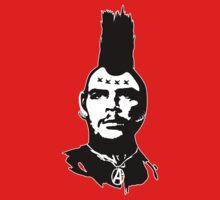 Que Guevara? by morpheo