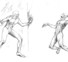 Action Study by Bill Marsh
