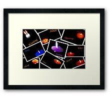 Emotions ©  Framed Print