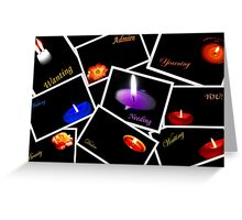 Emotions ©  Greeting Card