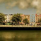 Dublin by Louise Fahy