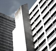 SF Architecture by CarynSandoval