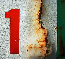 one is the loneliest number by Lynne Prestebak