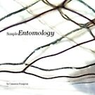 Simple Entomology Book Cover Design by Cameron Hampton