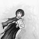 Frockerphiliac by Kim Shillington