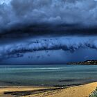 Deep Blue Storm by Yanni