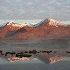 Rannoch reflections by beavo