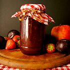 A Jar of Jam. by Ruth Jones