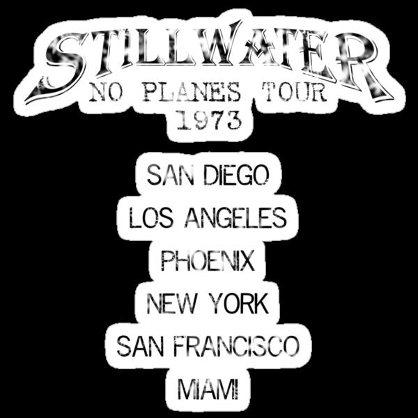Stillwater 73 by NostalgiCon