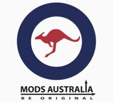 Ltd 50 t-shirt by ModsAustralia