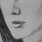 Portrait by Mandy Kerr