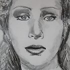 Face by Mandy Kerr