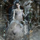 Miss Havisham - Dickens by InertiaK