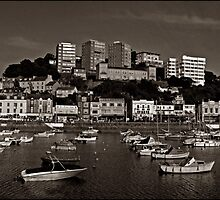 torquay by JohnHDodds